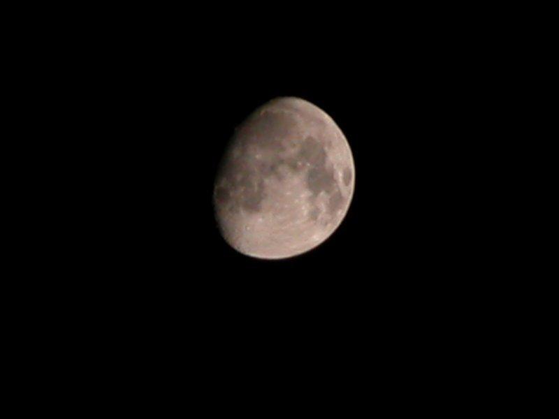Mond (Coolpix 5700)