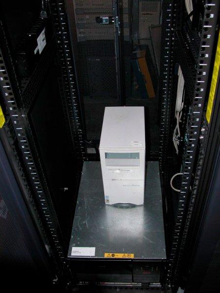 Server-Power
