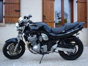 """Suzuki 600N """"Bandit"""""""
