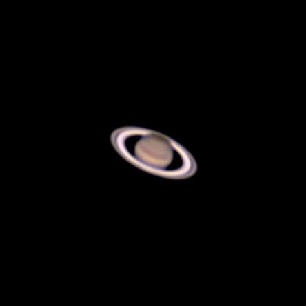 Saturn vom 14.6.2017